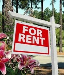 Properties for rent through TMI Real Estate